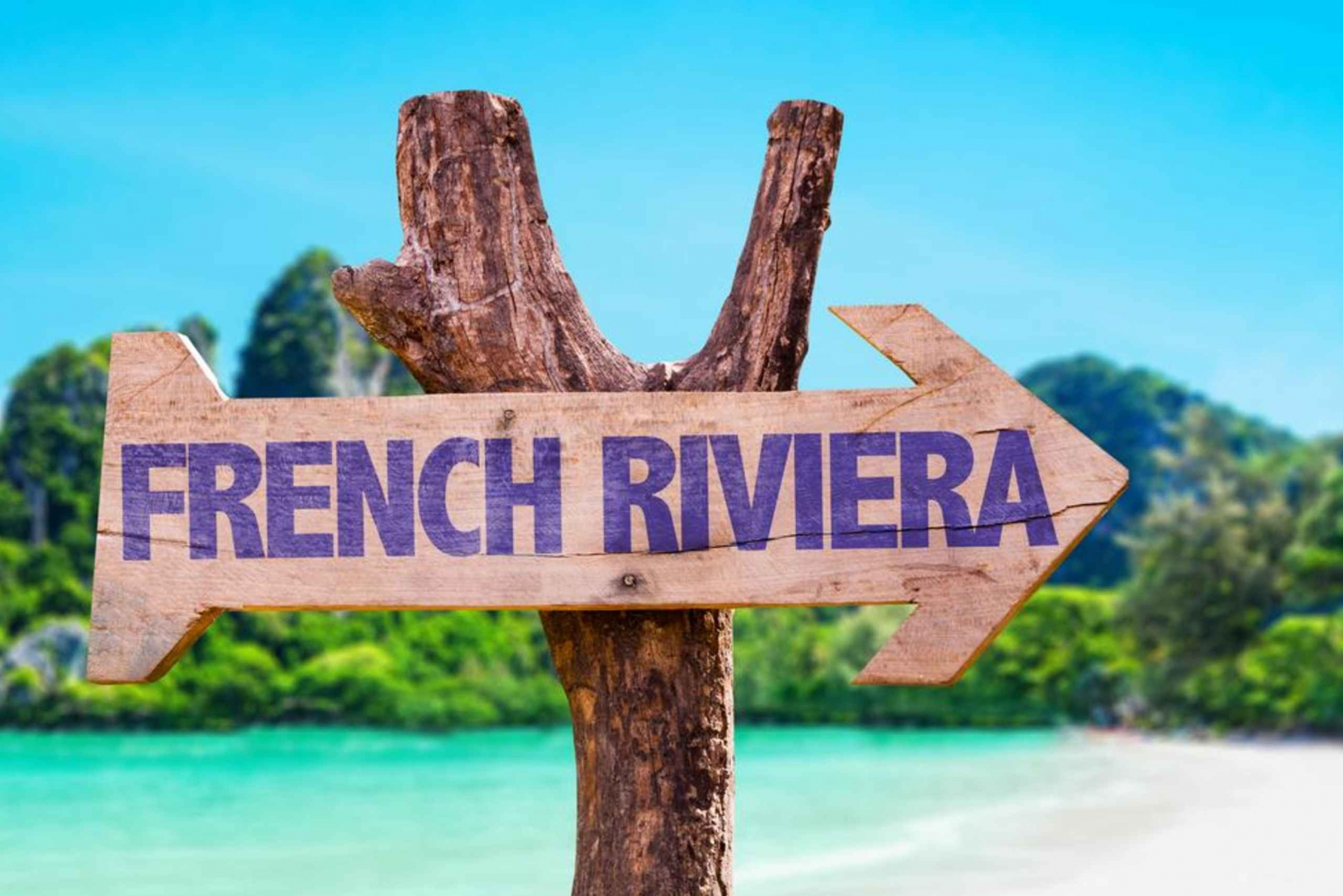 Best of the French Riviera Full-Day Tour from Nice