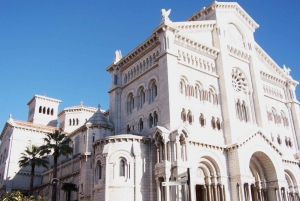 Cannes: 6-Hour Private French Riviera Shore Excursion