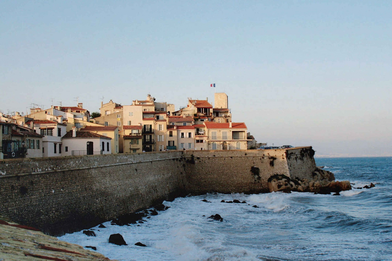 Cannes, Antibes and Saint Paul de Vence Tour from Nice