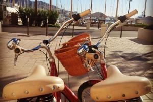 Cannes: Bike Rental