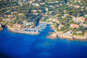 Cannes: French Riviera Discovery Flight