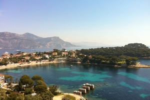 Cannes: Private 8-Hour Sightseeing Tour