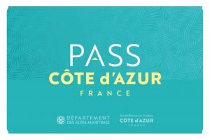 Côte d'Azur France Pass
