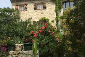 Countryside tour in Provence from Nice