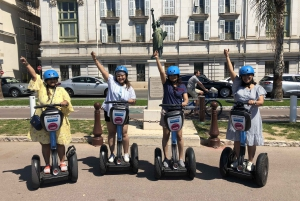 Discover Nice: 1-Hour Guided Segway tour