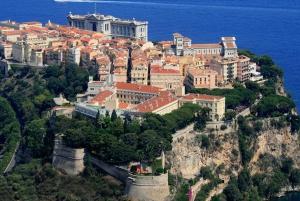 French Riviera Private Half-Day Tour