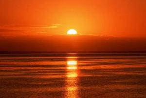 French Riviera Sunset Boat Cruise