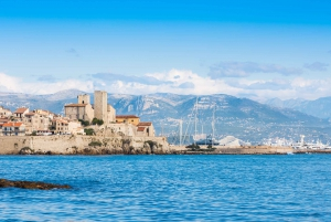 From Cannes: French Riviera Full-Day Tour