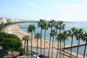 From Monaco Port: Private day : Nice/St Paul/Cannes
