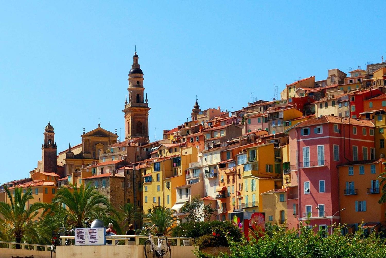 From Nice: 5-Hour Menton, Monaco & Monte-Carlo Tour