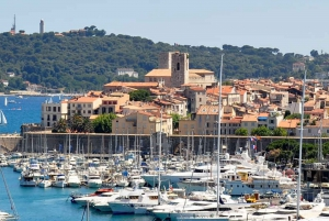 From Nice: Best of the Riviera