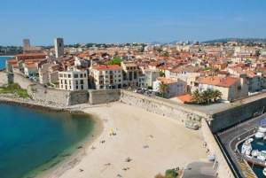 From Nice: Cannes and Antibes Tour
