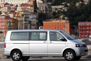 From Nice: French Riviera and Monaco Full-Day Tour