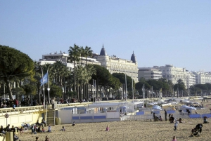 From Nice: Full-Day Best of the Riviera
