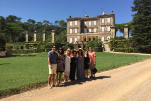 From Nice: Full-Day Small Group Provence Wine Tour