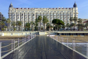 Full-Day French Riviera Small Group Trip