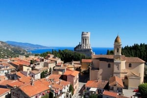 Full-Day Small Group Tour to Monaco and Eze