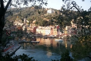 Italian Riviera Open Air Market: Full-Day from Cannes