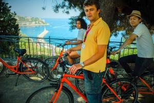 Nice: 3-Hour Essentials Bike Tour