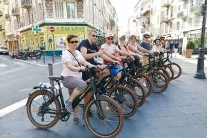 Nice: 3-Hour Panoramic E-Bike Tour