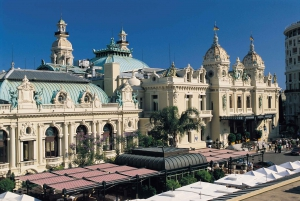 Nice/Cannes: Private Monaco, Monte Carlo, and Eze Day Tour