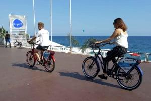 Nice: E-Bike City Tour