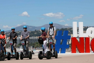 Nice: Grand Tour by Segway