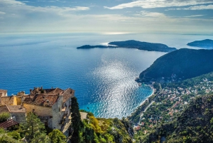 Nice: Private 5-Hour Provence Tour