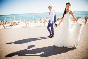 Nice: Professional Private Luxury Photo Shoot