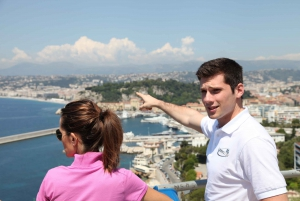 Nice: Small-Group City Sightseeing Tour