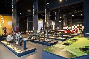 Nice: Ticket to Musée National du Sport