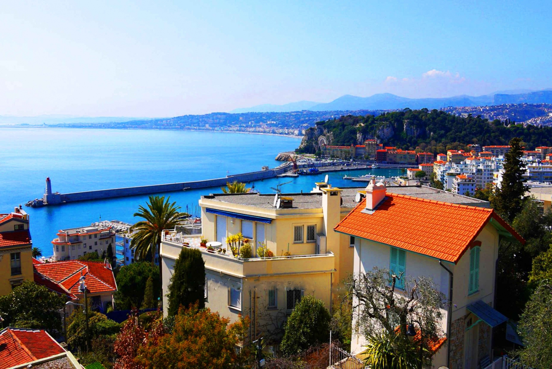 Panoramic 2-Hour Tour of Nice by E-Bike