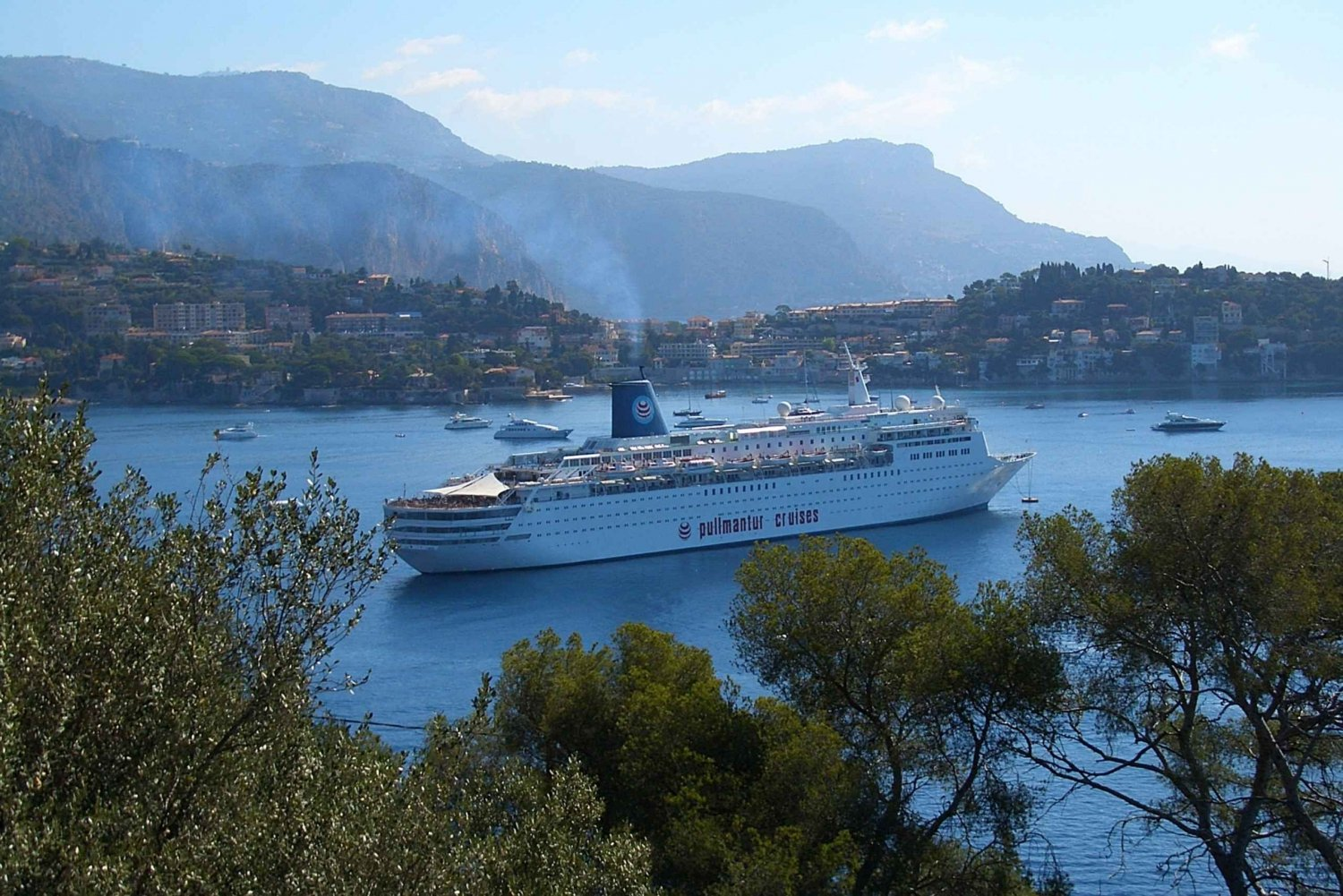 Port of Villefranche Private Tour from Cruise