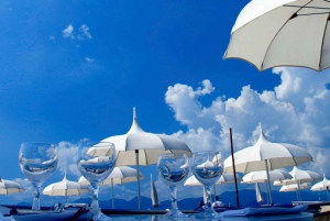 Private French Riviera Full-Day Tour