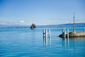 Private Tour from Geneva to the French Riviera