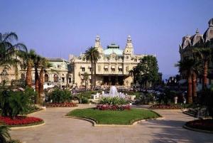 Private Tour of Monaco, Montecarlo & Eze