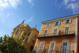 Private Walking Tour of Nice Old District