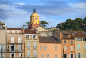 Saint Tropez and Port Grimaud: Full-Day Tour