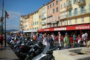 Saint-Tropez Private Full-Day Tour