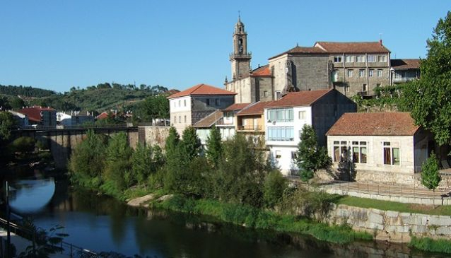 Exploring Ribadavia- the land of Ribeiro Wine