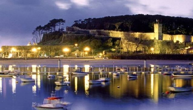 Finding Dream Real Estate in Galicia