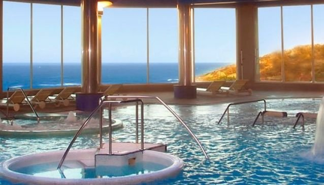 The Best Spas in Galicia