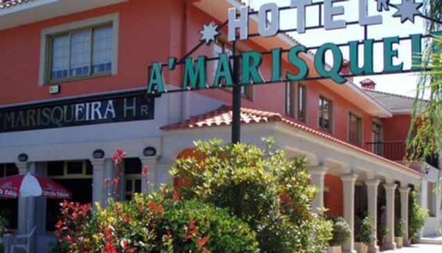 A Marisqueira Hotel