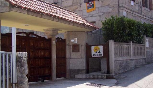 Apartamentos Ababides