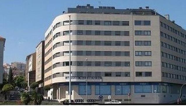 Apartamentos Compostela