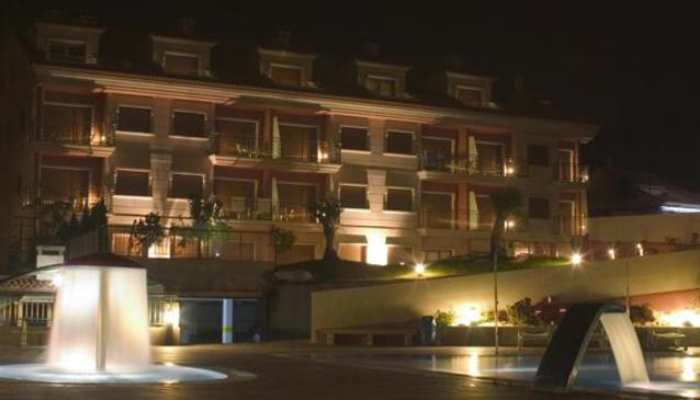 Apartamentos Esperanza del Mar Portonovo