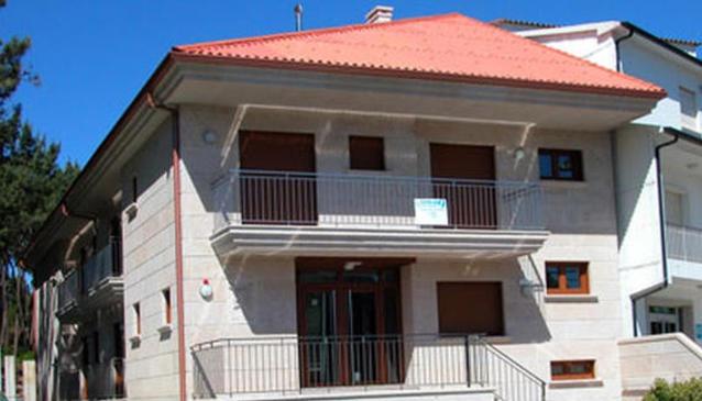 Apartamentos La Rana A Lanzada