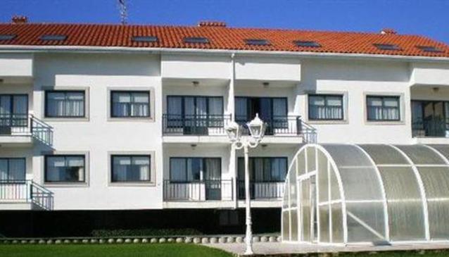 Apartamentos Langosteira