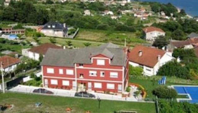 Apartamentos Naturmar