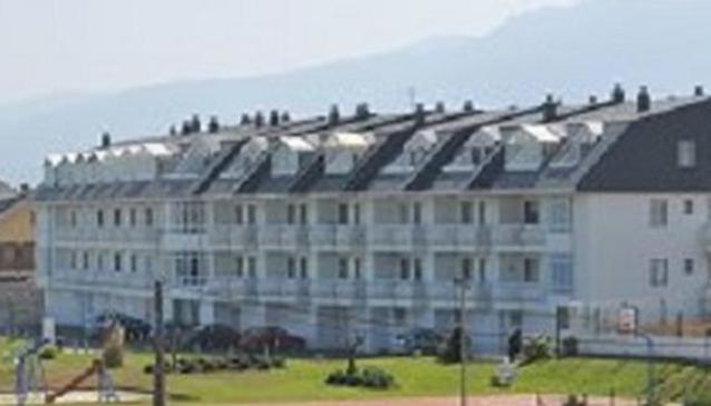 Apartamentos Oceano